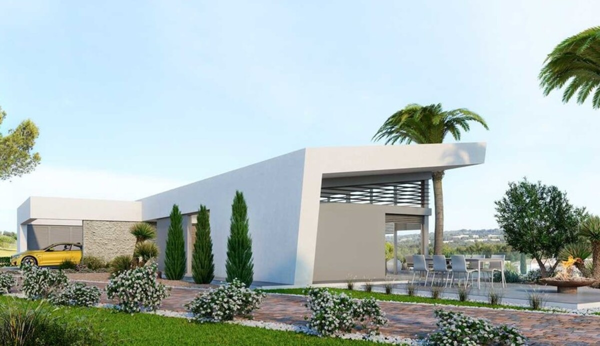 LPGEO109: Detached Villa for sale in Campoamor
