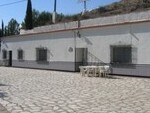MSCGU291 Finca Cullar: Olive Farms & Vineyards for sale in Granada