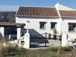 MSCMCP558 Villa Canillas: Country Properties for sale in Canillas de Aceituno