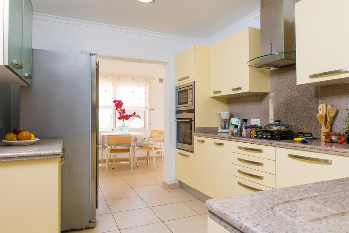 VP122: Villas for sale in Benitachell