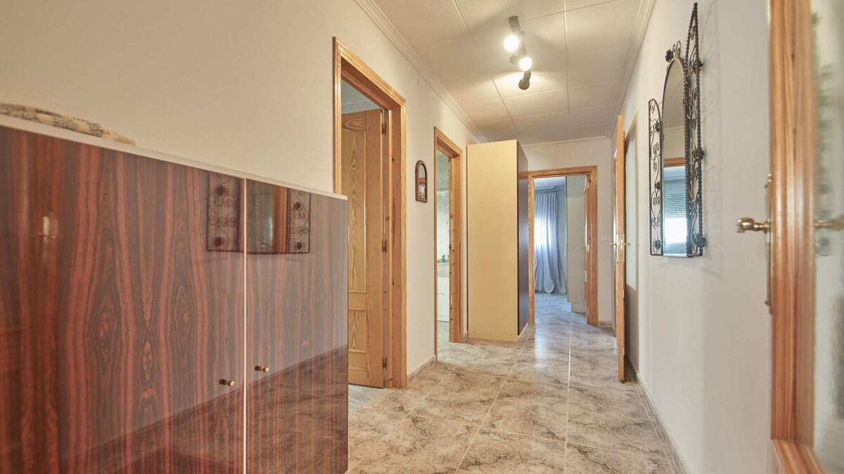 1196: Detached house for sale in Busot