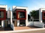 2049: Terraced House for sale in Dénia